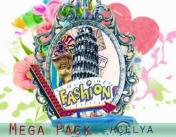Mega Pack -Acelya by acelyabasak