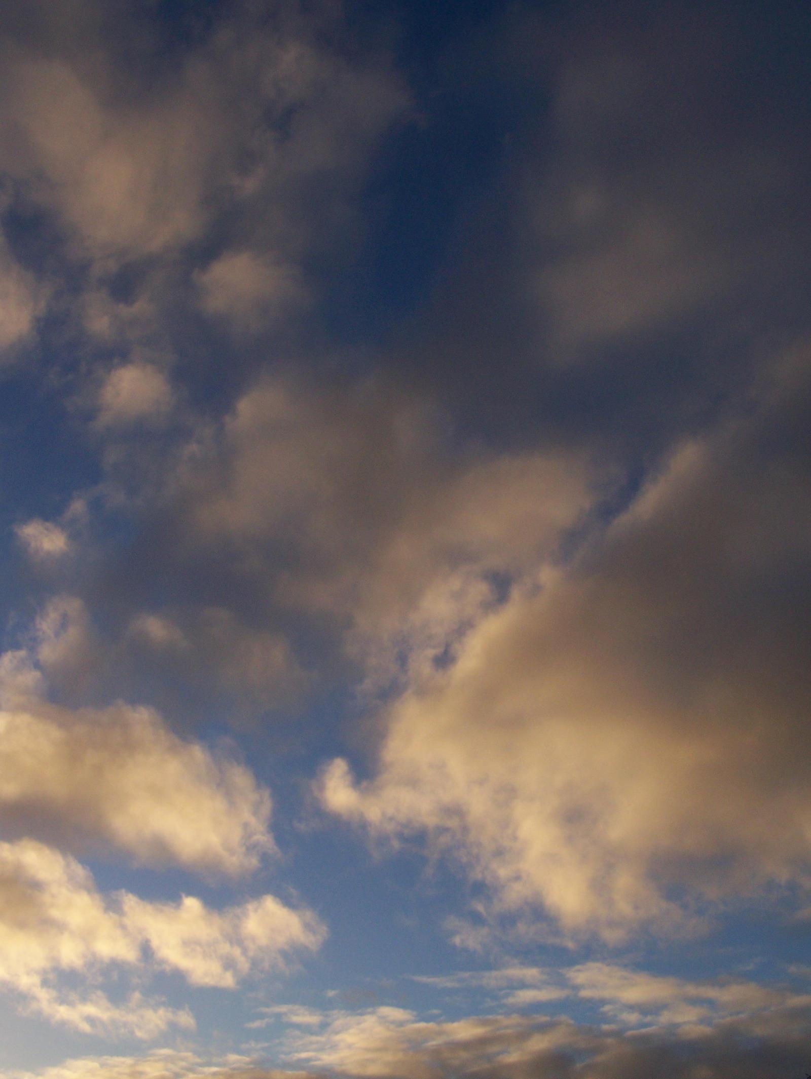 Sunrise Cloud Stock 1