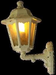 Lamp Precut