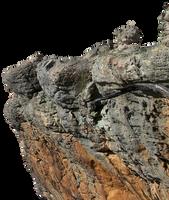 Cliff Precut 3 by Stockopedia