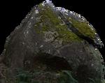 Jungle Boulder Precut