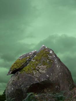 Green Premade Background