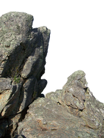 Cliff Precut 6 by Stockopedia