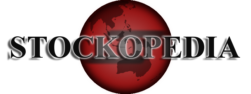 Stockopedia's Profile Picture