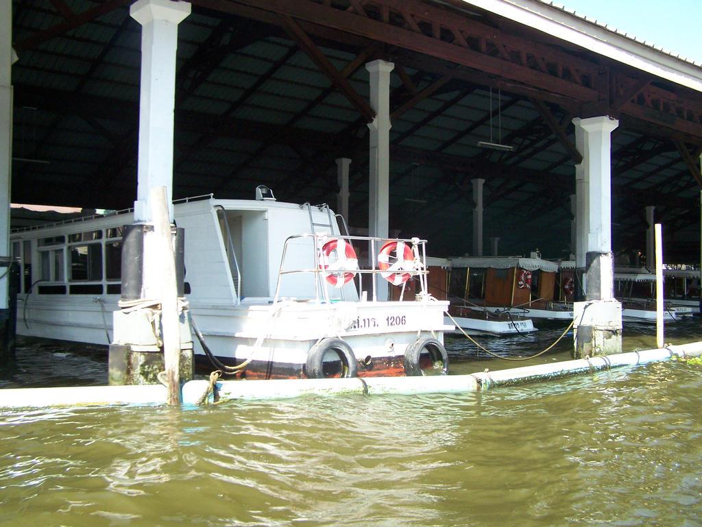 Undercover Dock by Stockopedia