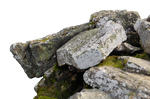 Lichen Cliff Precut
