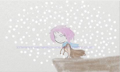 Snow Dream... by infinityenergy