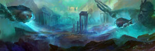 Atlantis Discovery