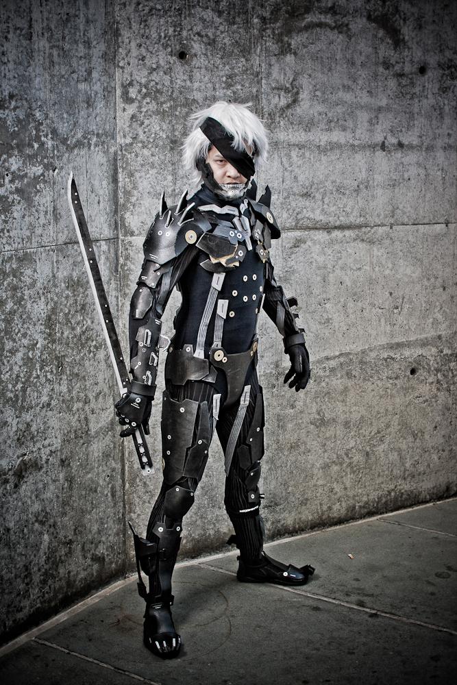 Revengeance Raiden: I told myself... by effektdmentality ...