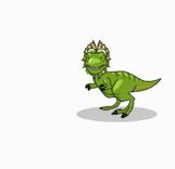 SPP - Dino Park Spitter by effektdmentality