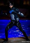 YJ Nightwing - Way Past Whelmed