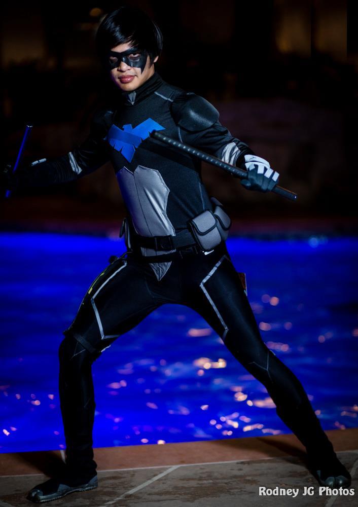 YJ Nightwing - Way Past Whelmed by effektdmentality