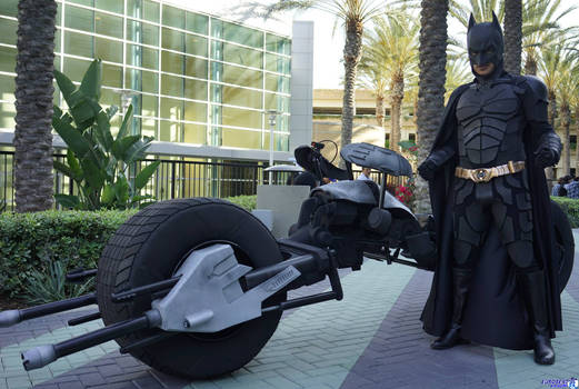 TDK Batman: Silent Guardian