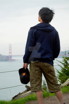 Hiro Hamada: Tadashi Is Here.
