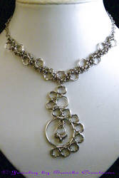 Stepping Stones Chainmaille