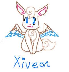 Pchat86: Xiveon by Natsuko37