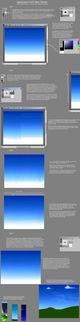 openCanvas Sky Tutorial