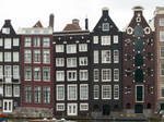 STOCK Houses in Amsterdam