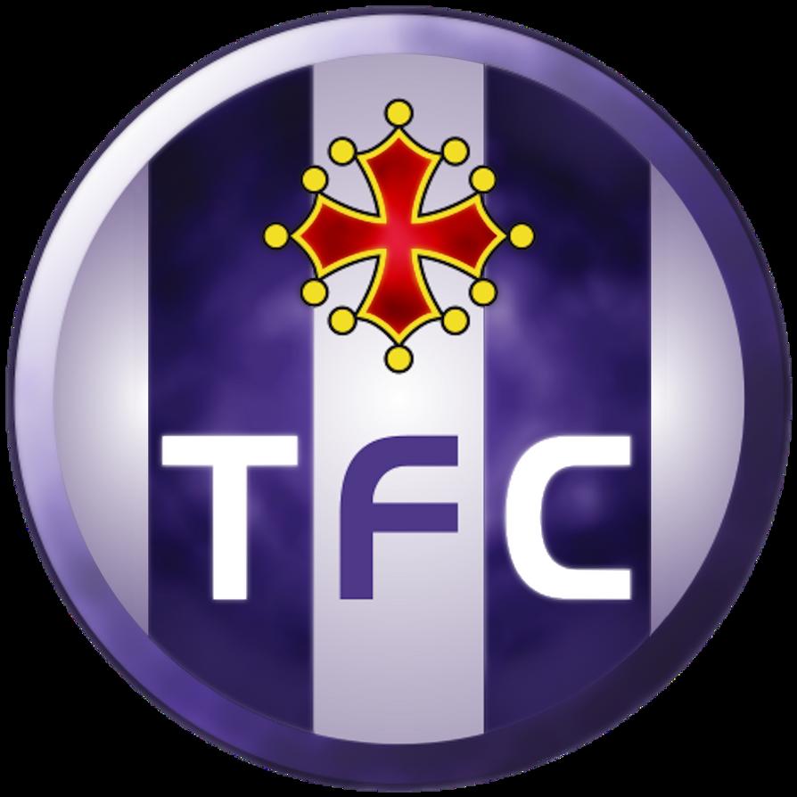 Football Club Logo Logo Toulouse Football Club by