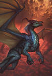Rex Draconis - Lords of the Dragon Moon