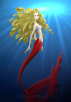 Underwater by Embbera