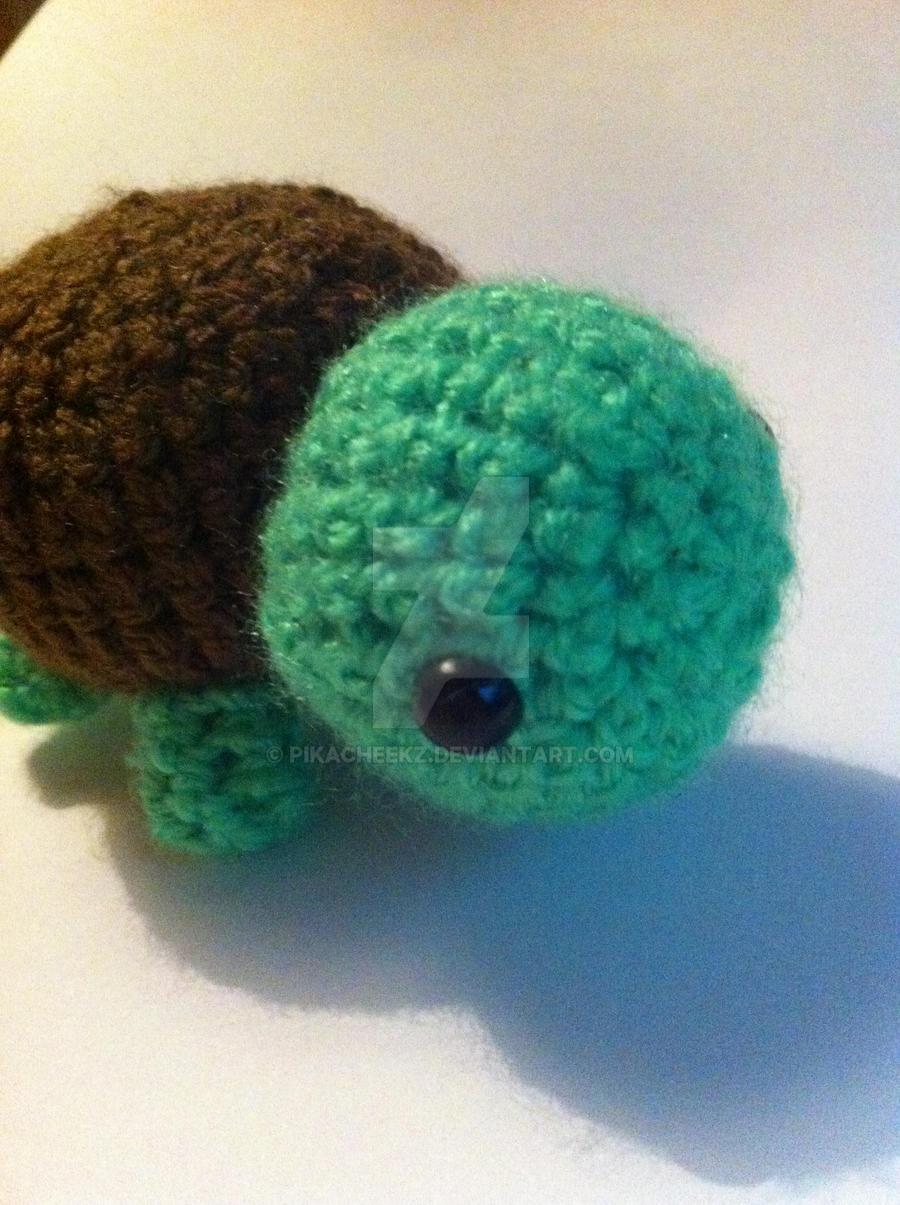 Turtle Adventure by Pikacheekz