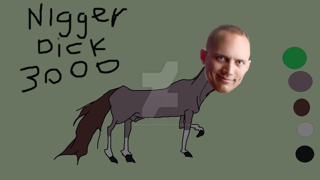 nigger cock