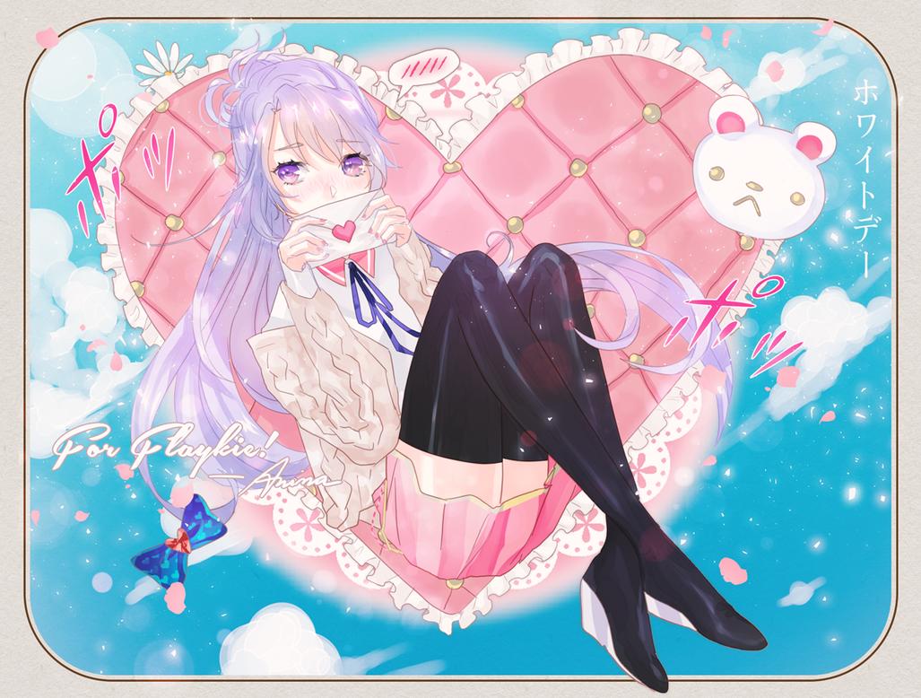 SWD2k18: Flaykie by animaiden