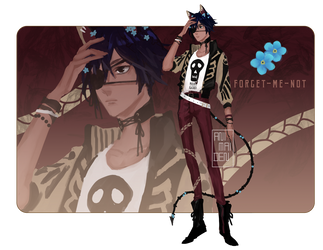 [MYO Fleuros] Coco