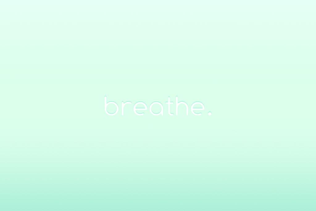 Zen Wallpapers - Breathe