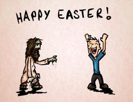 Zombie Jesus Festival