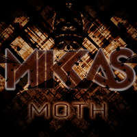 Mikkas - 'Moth' Artwork