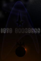 Into Darkness - Fan Illustration
