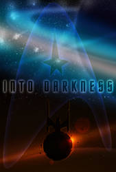Into Darkness - PEW PEW PEW edition