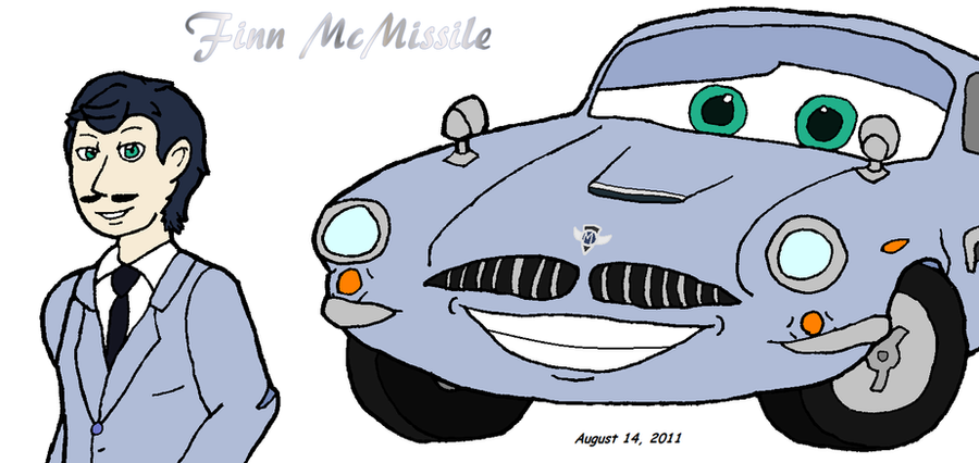 Finn M Human N Car Version By Icyi On Deviantart