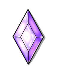 Lavender Diamond Practice