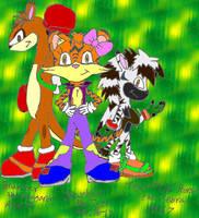Team Jungle