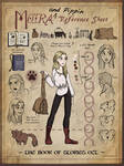 Moira+Pippin ref sheet