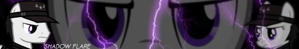 Shadow Flare Signature