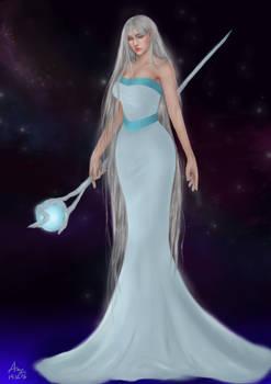 Aurora Seray - Phantasya-Naos'OC