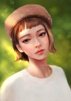 Taeri by JiDu276