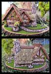 'Dream Weaver' Cottage