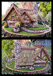 'Dream Weaver' Cottage by SaraAnnDiPity