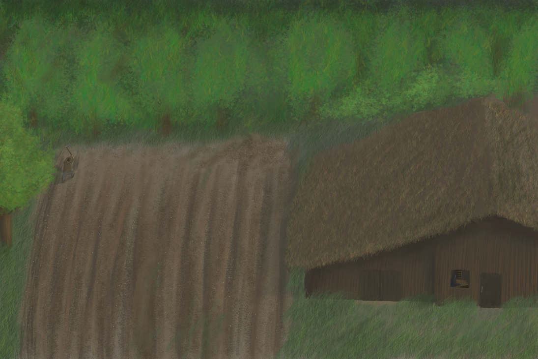 Farm by Sandorano