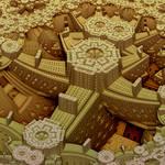 Autre Vue Sur La Citadelle