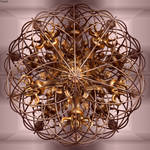 Caged Dodecahedron