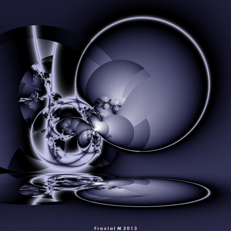 Purple Winter Dream by fraxialmadness3