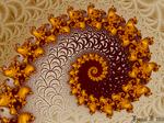 Mandelbrot Spiral