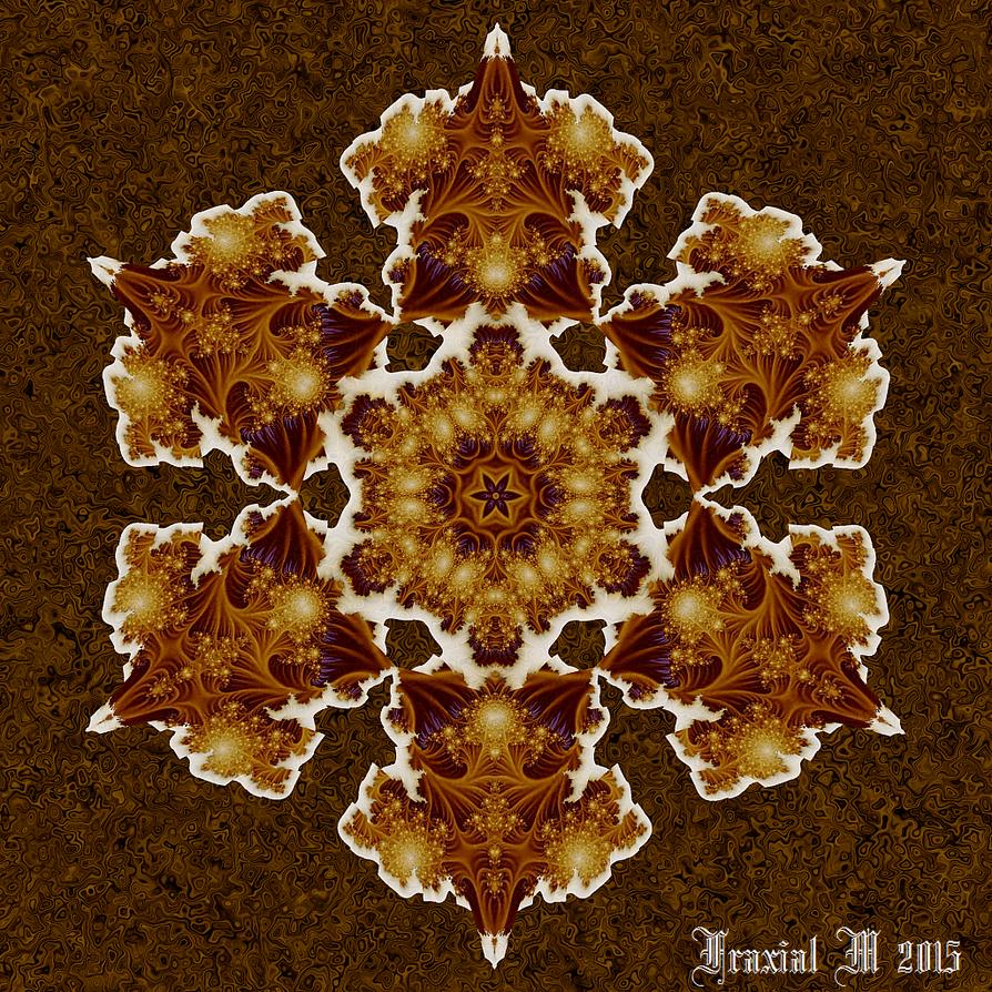 UF RKM258 by fraxialmadness3
