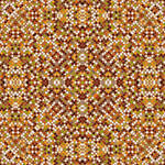 Navajo Style Mosaic 2 by fraxialmadness3